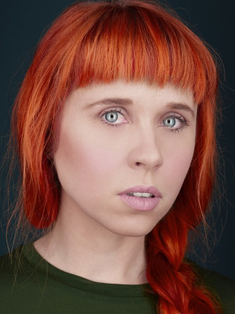 Club to Club 2015 - Holly Herndon