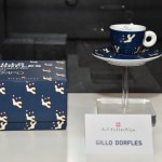 Gillo Dorfles, illy Art Collection al MACRO, Roma