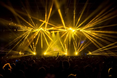 Club To Club 2015 - Jamie XX - photo Andrea Macchia
