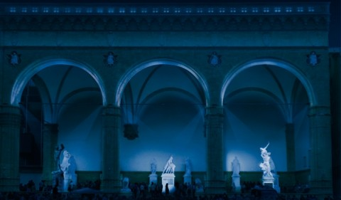Firenze Light Festival