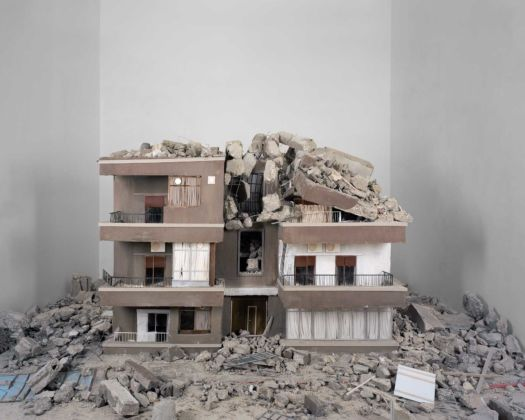Hrair Sarkissian, Homesick, 2014
