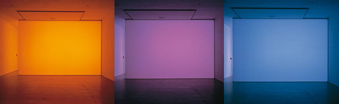 Olafur Eliasson, Room for all colours, 1999 - Boros Collection, Berlino