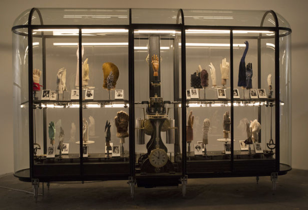 Paul Etienne Lincoln, The Glover's Repository, 2007-15 - courtesy Stephen Roach