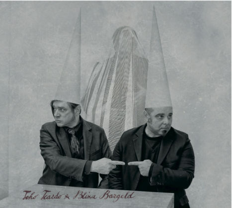 Teho Teardo & Blixa Bargeld, Still Smiling, 2013