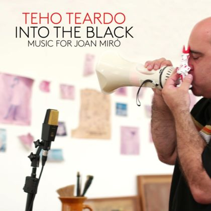 Teho Teardo, Into The Black, 2015