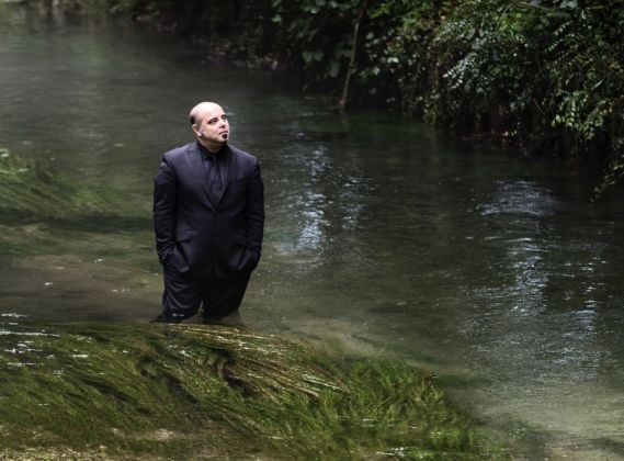 Teho Teardo - photo Elia Falaschi