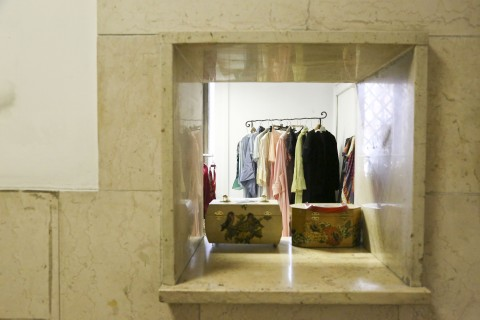 Altaroma - The Vintage Research Factory - photo Elena Riso