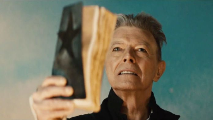 David Bowie, Blackstar (2016)