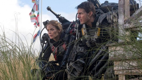 Doug Liman, Edge of Tomorrow (2014)