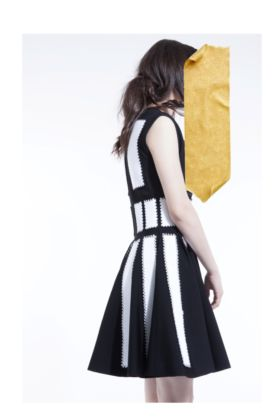 Ied Roma - Styling Sara Lecci - Courtesy of BM Consulting