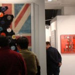 London Art Fair 2016, Business Design Centre, Londra (15)