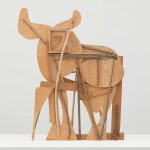 Picasso sculptures, MoMA, New York (2)