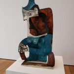 Picasso sculptures, MoMA, New York (4)
