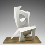 Picasso sculptures, MoMA, New York (5)