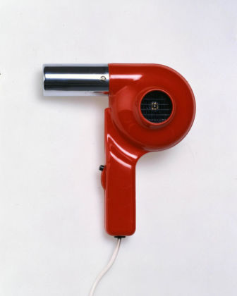 Richard Sapper, Hair Dryer, 1959 - prod. La Rinascente