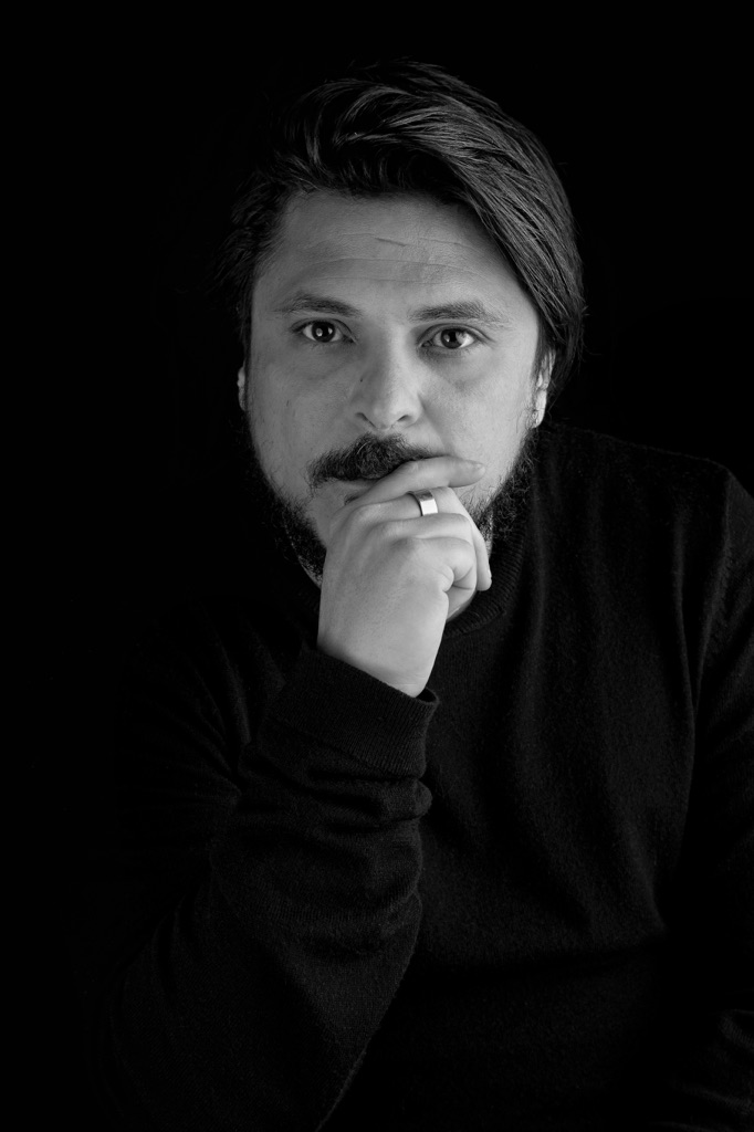 Alessandro Demma - photo Ciro Fundarò