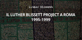 Il Luther Blisset Project a Roma 1995-1999 – Rave Up