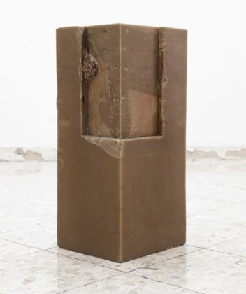 Nicola Pecoraro, Untitled, 2014