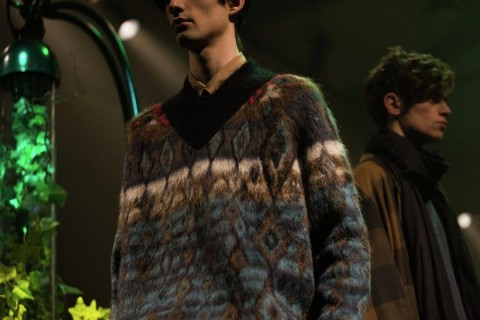 Pitti Immagine Uomo 89 - Federico Curradi - Courtesy of Beside Communications - photo Proj3ct Studio