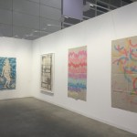 BASEL HK, March 2016 - Installation View - Galleria Lorcan O'Neill - (Snapshot) (1)