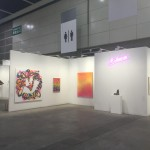 BASEL HK, March 2016 - Installation View - Galleria Lorcan O'Neill - (Snapshot) (2)
