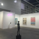BASEL HK, March 2016 - Installation View - Galleria Lorcan O'Neill - (Snapshot) (4)