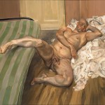 Leigh Bowery secondo Lucien Freud