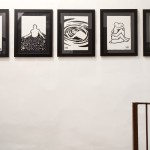 MP5 – Of Changes – installation view at Wunderkammern, Roma 2016 – photo The Blind Eye Factory