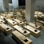 Yoko Ono, Ex It, 1997-2007 - Istanbul Modern Collection