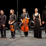 mdi ensemble concerto - photo Vico Chamla
