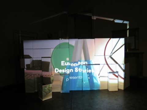 European Design Stories, Atelier Clerici, Milano 2016