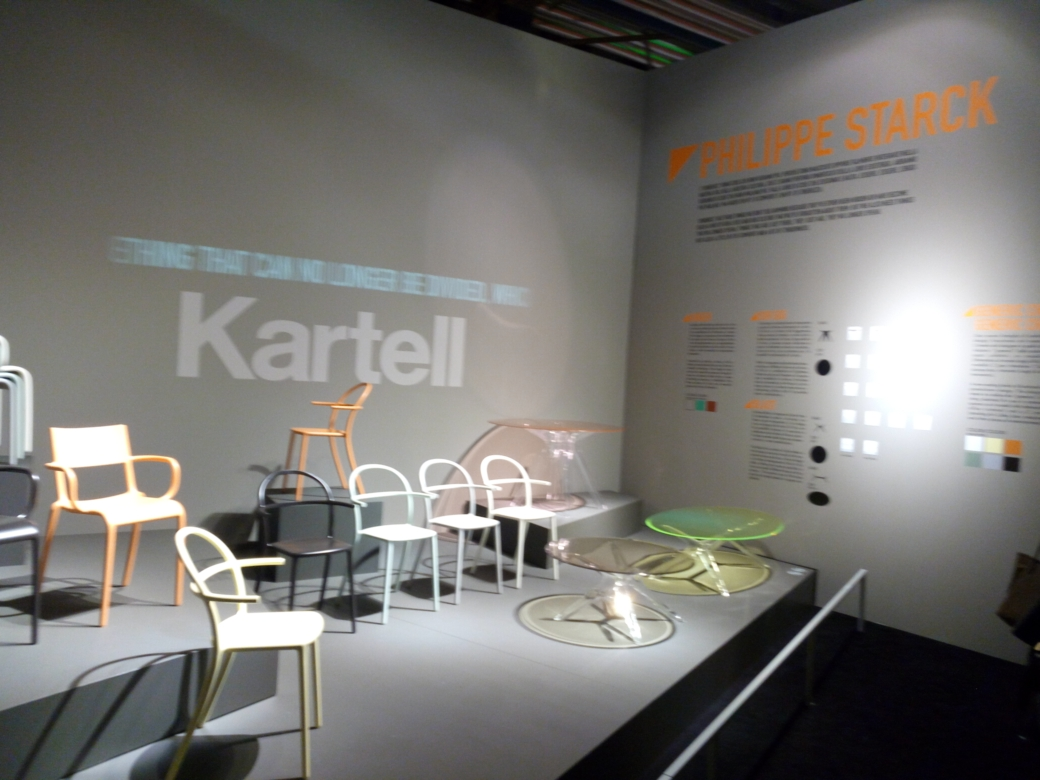 Salone del mobile 2016 milano 10 artribune for Elenco espositori salone del mobile 2016