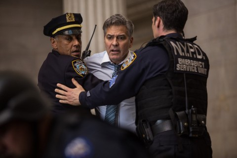 George Clooney in Money Monster (2016) di Jodie Foster
