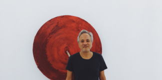 Anish Kapoor - Photo Casamadre