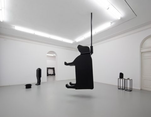 Monika Zawadzki, Zacheta National Gallery of Art, 2014