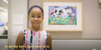 P.S. Art 2016 - Celebrating the Creative Spirit of NYC kids