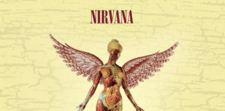 Nirvana, cover dell'album In Utero, 1993