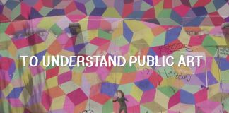 How To Look at Public Art