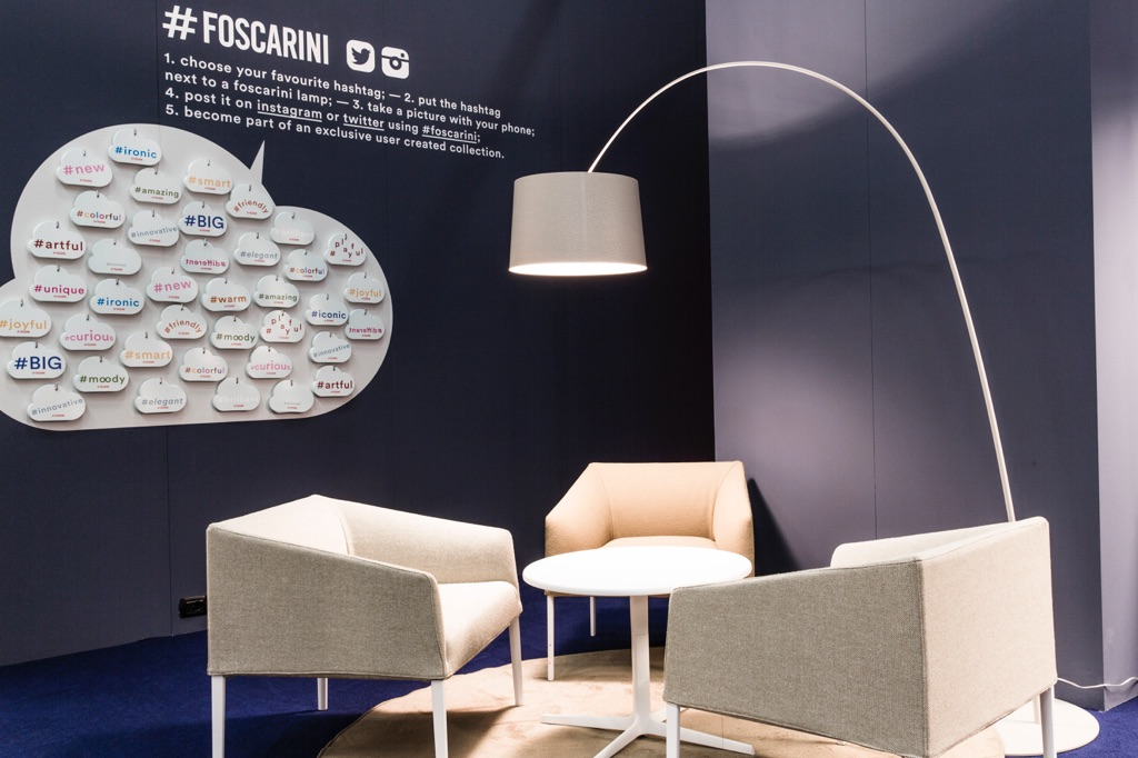 Foscarini Alla Stockholm Furniture Fair 2016 Artribune