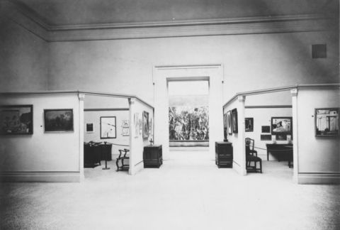 International Exhibition of Modern Art, Brooklyn, New York, 1926