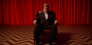 John Malkovich, Playing David Lynch