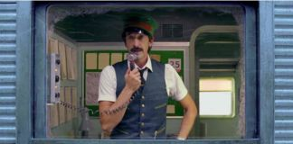 Adrien Brody in Come Together di Wes Anderson