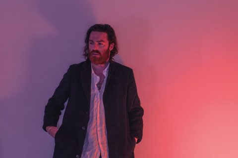 Club To Club 2016 - Nick Murphy