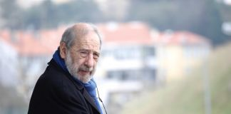 Alvaro Siza - Photo Credit Nicolo Galeazzi