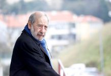 Álvaro Siza. Photo © Nicolò Galeazzi