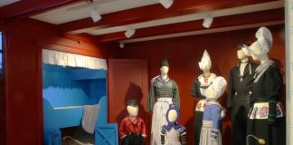 Dutch Costume Museum, Amsterdam