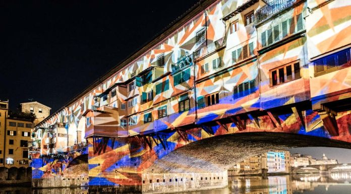 F-Light Festival 2016, Firenze