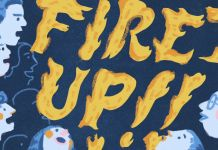 Dan Fipphen ed Elyse Kelly, Fired Up