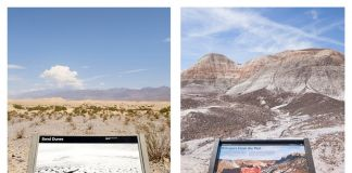 Marco Dapino, Anthropic Landscapes, Holy America, 2008-15