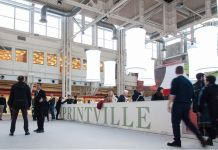 Printville, Arte Fiera, Bologna 2017. Photo Irene Fanizza